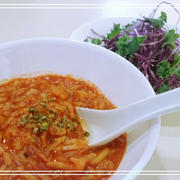 【Recipe:たまねぎ皮茶雑炊】ストレス撃退&ストレスから胃腸を守る