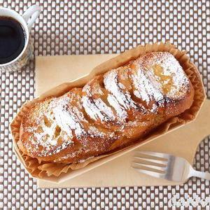 固くなっても大丈夫!「残ったフランスパン」救済レシピ