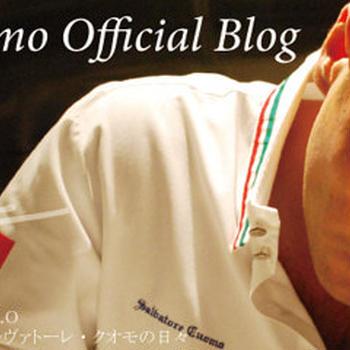 Repost • @salvatorecuomo_jp ・【美味しい豪華賞品が当たる...
