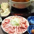本きざみ柚子こしょうで食べる♡つゆしゃぶ by とまとママさん
