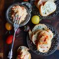 普段のポテサラを簡単ランクアップ 燻製タラモサラダ