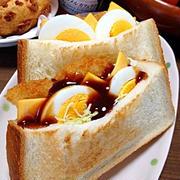 コロッケパンです☆ by ひまわりさん