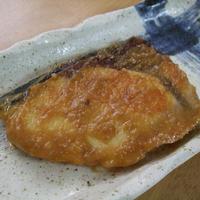 ブリの味噌にんにく焼き☆お弁当にも♪