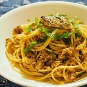 旬の「さんま」をイタリアンで食べる!絶品パスタレシピ