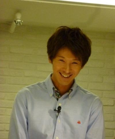 寺田真二郎さんによるデモンストレーションクッキング@西武池袋