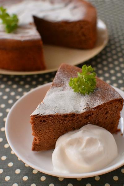チョコレートの意外な過去とは!?&チョコレートケーキのレシピ