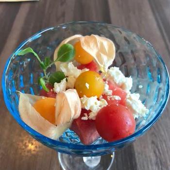 富山エクセルホテルにて昼食会〜アテンドしました(^ ^)