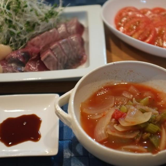 脂肪燃焼!ミラクルダイエットスープ♪ 【47日目】