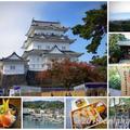 ぷらっとドライブ&散策 小田原・早川エリアで海鮮・城下町浪漫と邸園文化を堪能