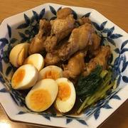 【超簡単】【時短】うまうま♡酢鶏手羽元煮