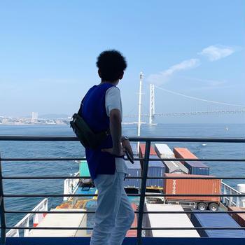 夏休み小豆島→四国→淡路島のドライブ旅行記