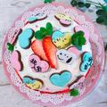 祝♡入学ケーキ …これでようやく日常が来る(笑) by あっ君ママ♪さん