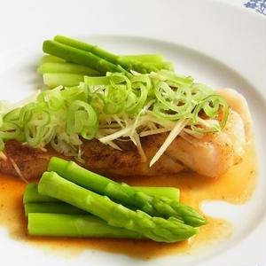 魚料理の定番!「白身魚のムニエル」の簡単&おしゃれなアレンジまとめ