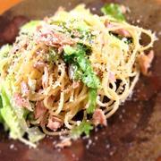 相性ばっちり♪ランチに食べたい「ツナ×レタス」のパスタレシピ