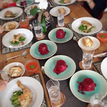 Vol.935: 7月9日料理教室
