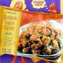 トレジョ オレンジチキン Trader Joe's Mandarin Orange Chicken