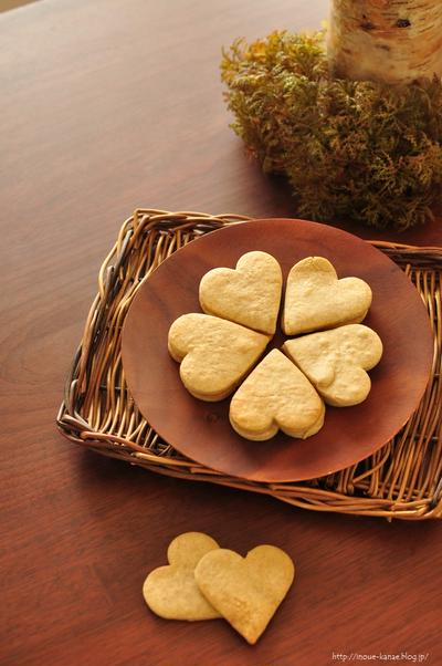 《サクッとほろほろスパイスクッキー》と昨日の置き晩ごはんと双子コーデならぬ奇跡の7つ子コーデ