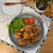 【しっとり柔らか!ごま醤油チキン】#ふわふわ柔らかなむね肉#節約#簡単#お弁当#ご飯のおかず …メールをくれた方へ。