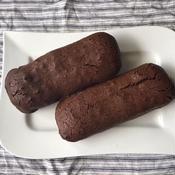 クミン風味のガトーショコラ