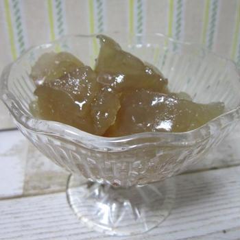 蜂蜜わらび餅