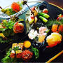 手まり寿司꒰ღ˘◡˘ற꒱