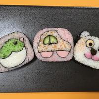 春の飾り巻き寿司lessonのご案内 よみうり伊丹文化センター メルパルク京都カルチャールーム