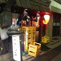 酒ログ江東区:もつ焼き こん平(亀戸/西大島)