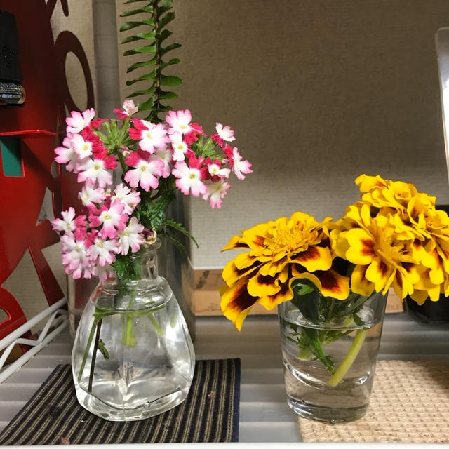 お仏壇のお花