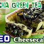 抹茶オレオチーズケーキ(動画レシピ)
