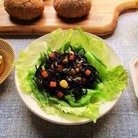 デルモンテの『コーン&ベジタブル』は野菜が美味しいのが嬉しいね♪
