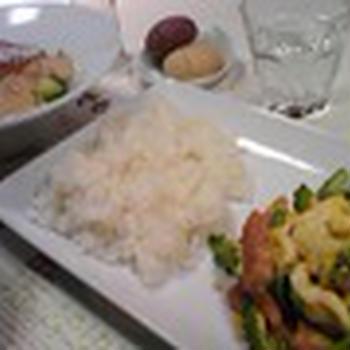 食出費とお料理教室