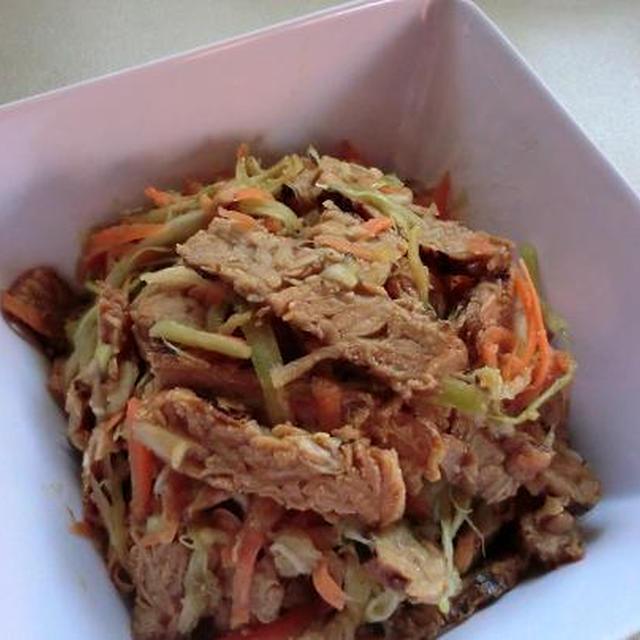 インドネシア発祥の健康食材 テンペ