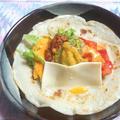 メキシコの味 トルティーヤ