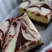 バニラレアチーズケーキ