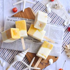 混ぜて冷やすだけ!おうちで「練乳アイス」を作ろう