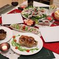 ★クリスマスイブのディナー2020