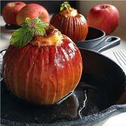 旬をおいしくいただきます!「#りんご」を使った華やかスイーツフォト