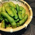 京丹波黒大豆