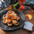 シリアル麩レンチトースト〈#かんたんスイーツ#朝食〉