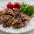 チキンのハーブソテー ~ローズマリー風味~