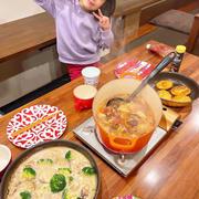 お家で作る世界の料理です!!②