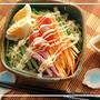 簡単♪子供大好き♪ラーメンサラダ::北海道の居酒屋定番メニュー! by あぼ