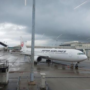 GoToで沖縄・石垣島へ@メニエール病を発症した翌日に福岡~石垣島へ