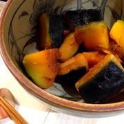 ほっくりしっとり♪かぼちゃの煮物