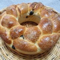 黒豆&きなこパン