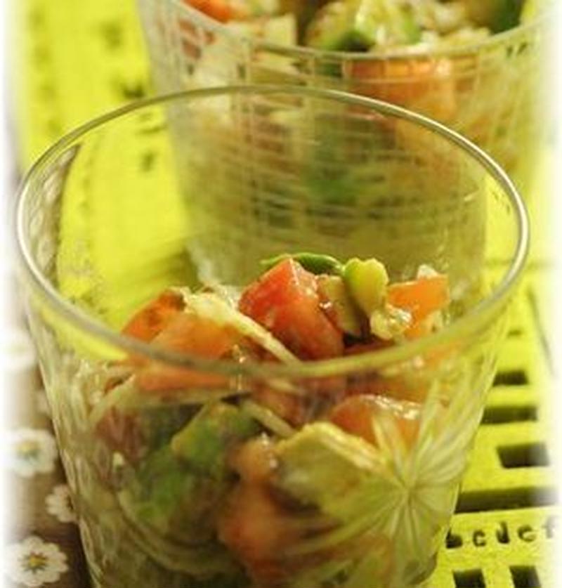 新玉ねぎや新じゃがで!春に食べたい「サルサ」料理