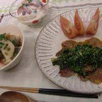 かな姐さんのレシピブログキッチンに参加してきました!!