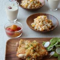 【料理教室 casa piccola】6・7月レッスン開催日とメニューのお知らせ