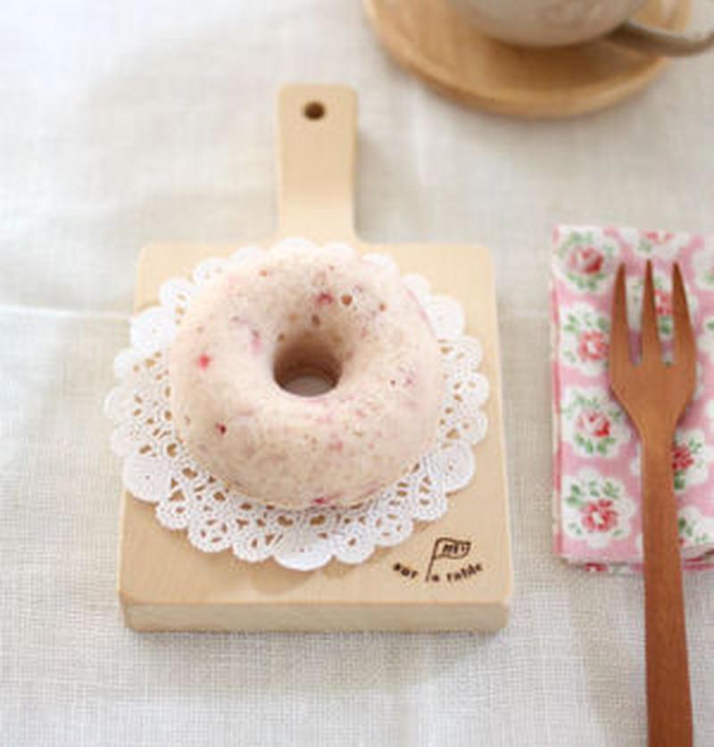 ヘルシーで優しい味♪ライスミルクでお菓子作りに挑戦!
