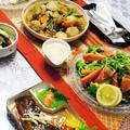 【秋分の日のおもてなしおつまみ】実はモニター料理の総括編です^^♪ by あきさん